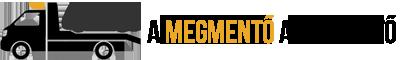 Amegmentoautomento.hu Logo